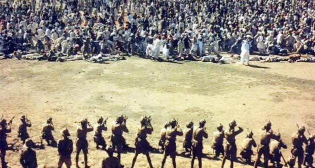 1919 Jallianwala Bagh Massacre | Discover Sikhism