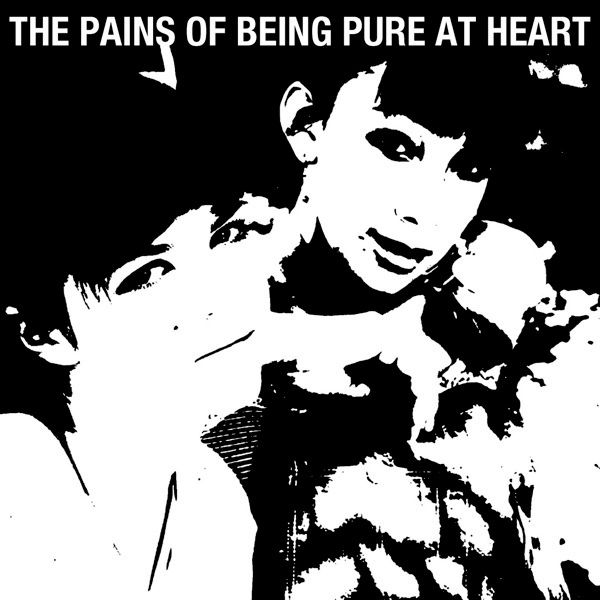 "The Pains Of Being Pure At Heart ""The Pains Of Being Pure At Heart"" 2008"