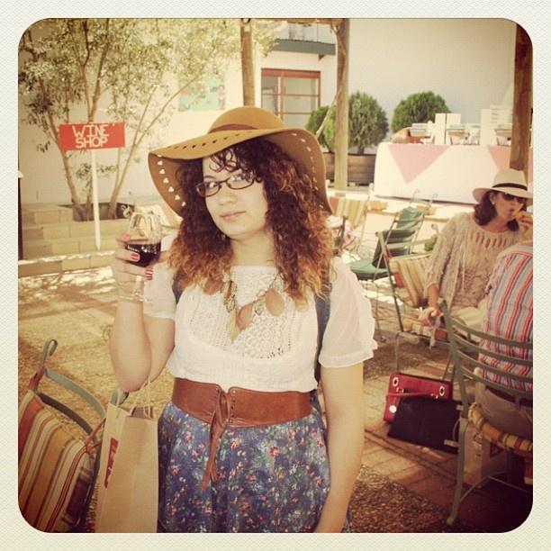 Me #potfest2012 - @robindeel- #webstagram