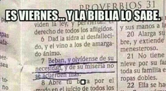 Si la Biblia lo dice ... Imagenes de Risa Para Descargar Mega Memeces Más en I➨ www.megamemeces.c... ➢➢ http://www.diverint.com/memes-gratis-los-porteros-estan-sufriendo-y-mucho