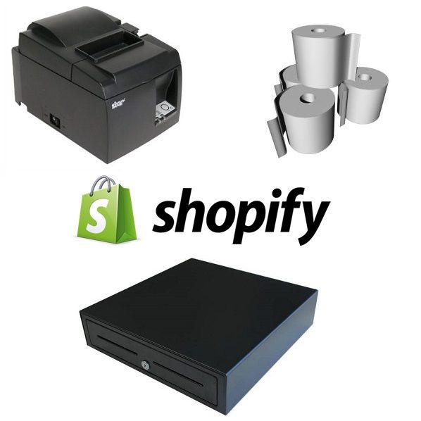 Shopify Hardware Bundles