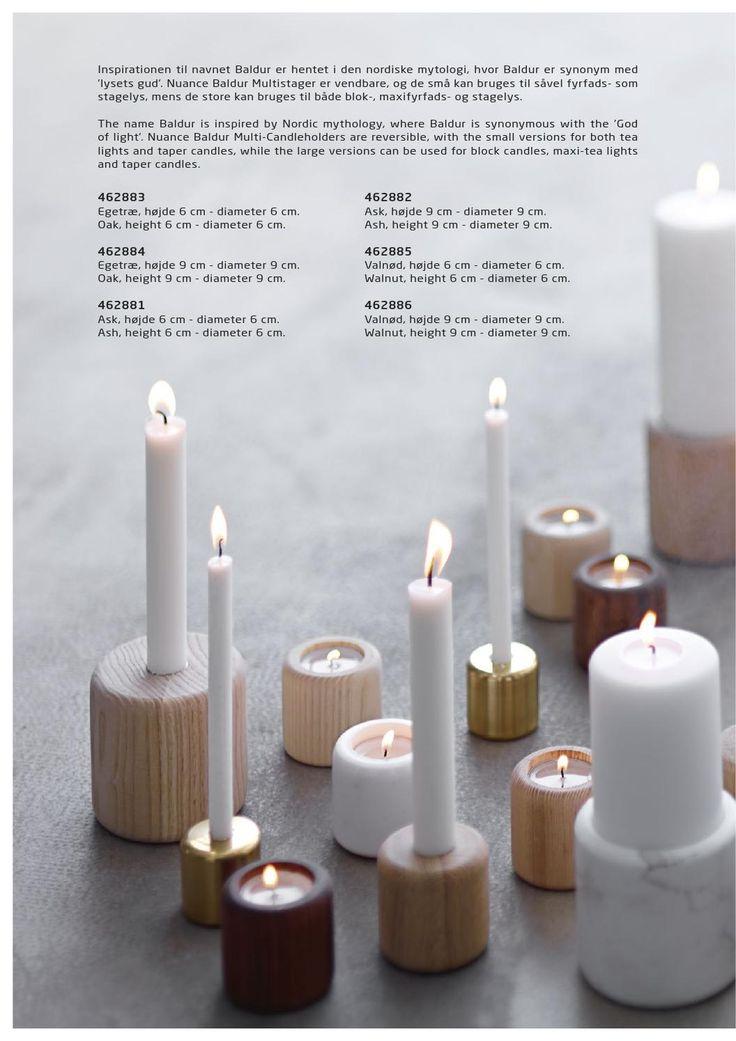 Nuance Katalog 2015   DK/GB