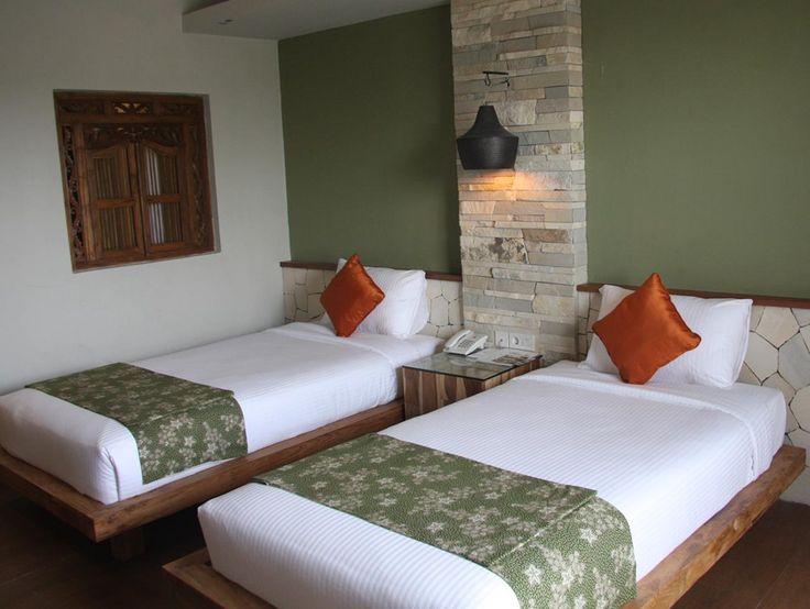 Rumah Batu Villa & Spa Solo (Surakarta), Indonesia