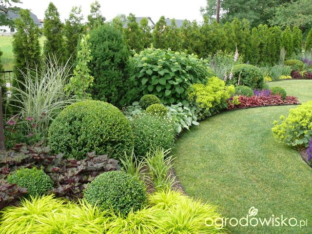 Large Vegetable Garden Layout Ideas
