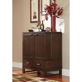 Signature Designs by Ashley Watson Dark Brown Dining Room Server