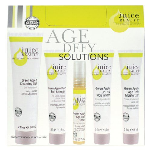 Age Defy Solutions Kit