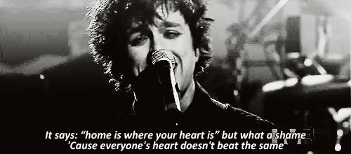 One of my favorite lines from Jesus of Suburbia. | I LOVE THESE WORDS SO MUCH.