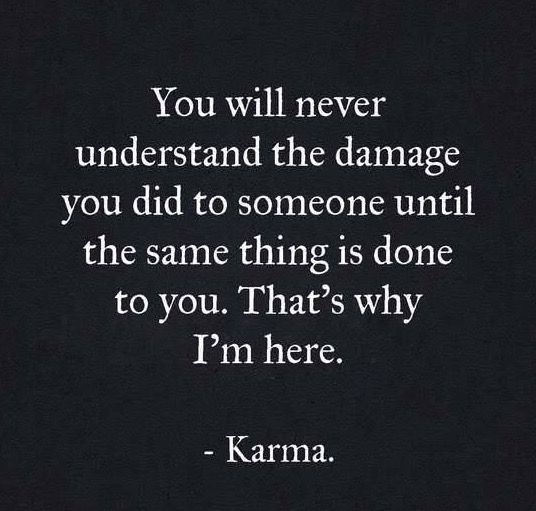 Karma Sayings And Quotes: Everything You Deserve In Good Time!