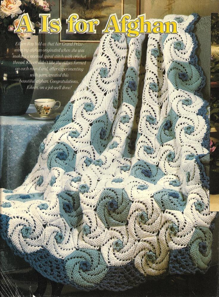15 Best Crochet Pinwheels Images On Pinterest Crochet Projects