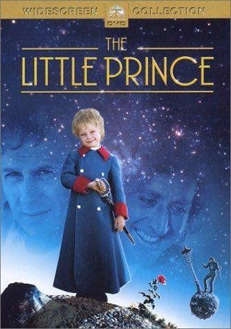 Aw-shucks Little Prince (1974 film)