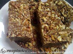 A legjobb Almás zabpelyhes sütemény recept fotóval egyenesen a Receptneked.hu gyűjteményéből. Küldte: Rumanne Nagy Szilvia