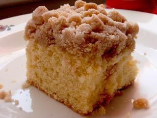 Coffee Cake Americas Test Kitchen