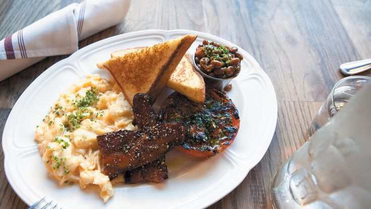 If there's one thing we take seriously here, it's brunch. Chicago restaurants are constantly adding brunches, and we ate through dozens to find the 20 best.