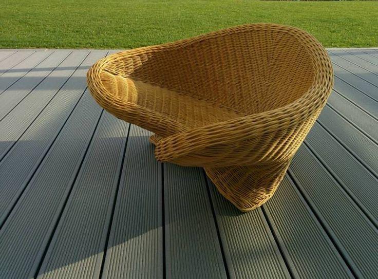 Gebrauchter Yogastuhl, Original aus England, ideal zur Entspannung und für Yoga.