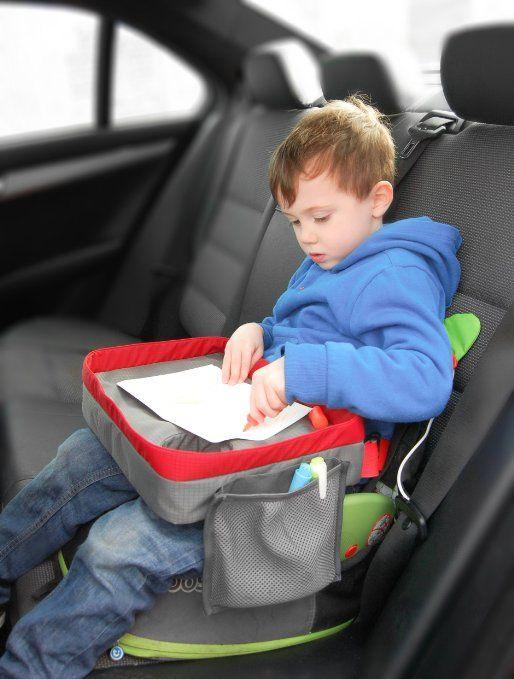 Creative 7 Kinder Play Tray Spiel und Esstisch Knietablett