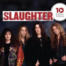 slaughter band pictures - Google Search