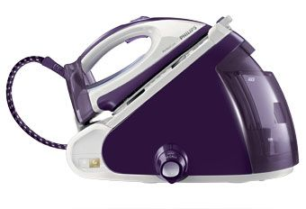 """""""Highly recommended, particularly for people who want to get a lot of ironing done with minimal fuss."""""""