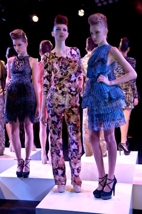 We really loved Project Runway Australia's winner Dylan Cooper's debut MBFWA collection and now you can find out why. http://tinyurl.com/74t9786