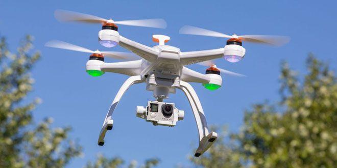 Como los Drones se adaptan a las nuevas normas de USA http://j.mp/1MZyuYf    #Drone, #FAA, #Noticias, #Seguridad, #Sobresalientes, #Tecnología