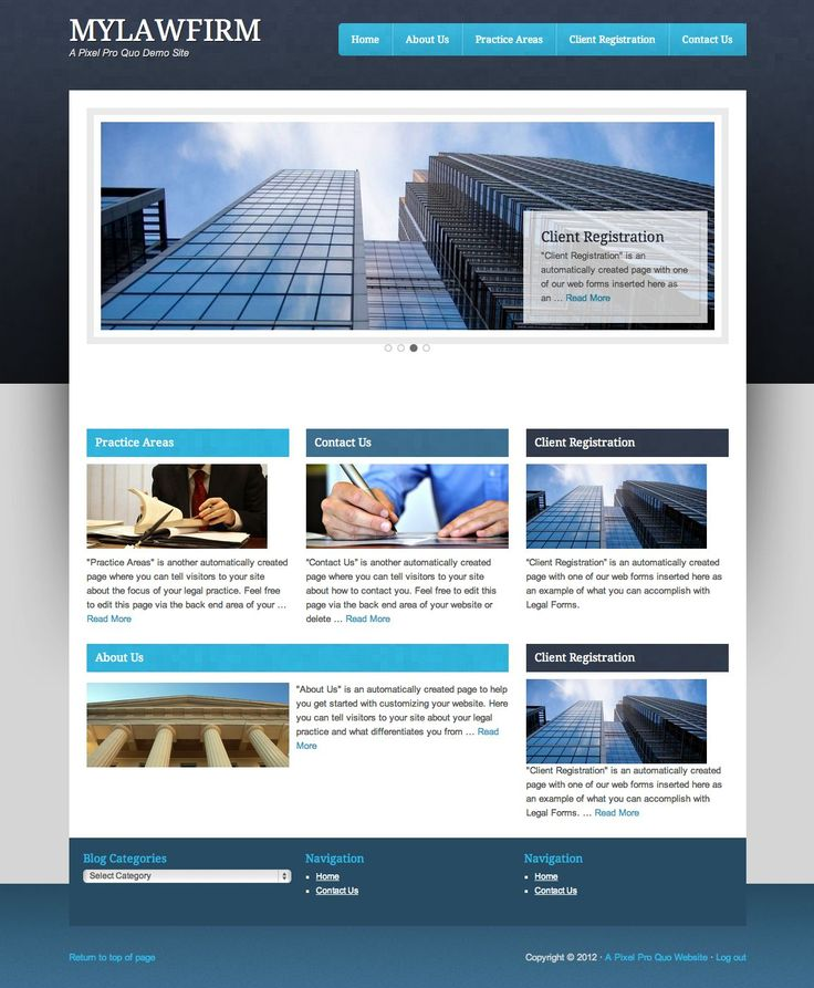 nice 32 Sample Website Design Templates