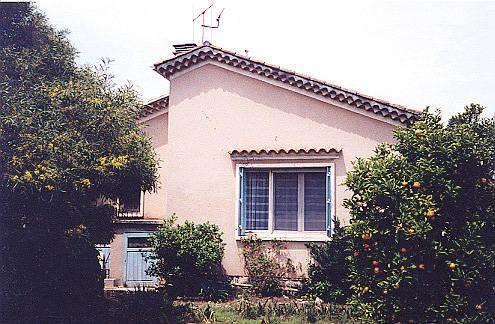 Location maison vacances Hyères (83400) | Particulier - PAP Vacances