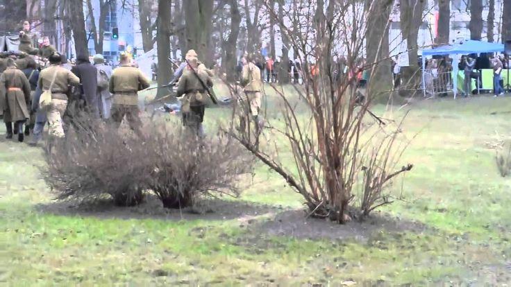 """1 MARCA Narodowy Dzień Pamięci """"Żołnierzy Wyklętych"""" OLEŚNICA"""