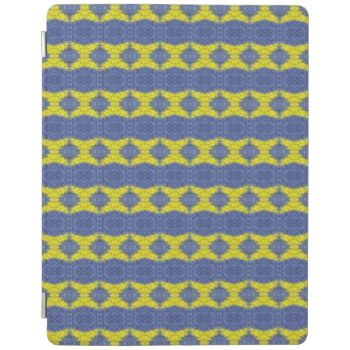 A colorful and trendy pattern the give the product a stylish and modern looks with this decorative and abstract looks. Yellow and blue vertical pattern. You can also customized it to get a more personal look. #line-pattern #abstract #abstract-pattern #modern #stylish #trendy #decorative #texture #blue-and-yellow #multicolored #unique #modern-pattern #decorative-art #stylish-shapes #trendy-pattern