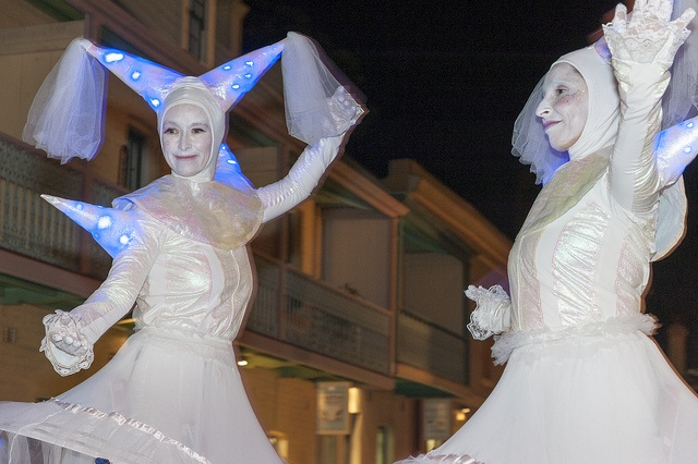 Dancers by Keith McInnes Photography, via Flickr