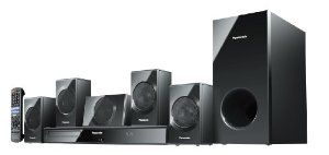 Panasonic SC-XH170 DVD 1000W 5.1 Channel Home Cinema System  has been published on  http://flat-screen-television.co.uk/tvs-audio-video/home-theater-systems/panasonic-scxh170-dvd-1000w-51-channel-home-cinema-system-couk/