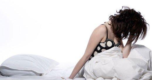 Jam Tidur Cukup, Bukan Berarti Tidur Kita Berkualitas!