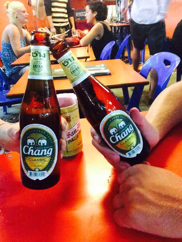 Chaaaaang