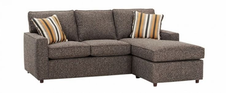 Best 25 apartment size sofa ideas on pinterest - Best sectionals for apartments ...