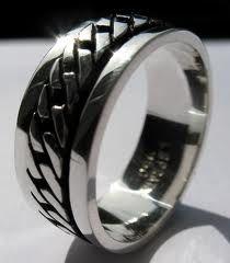 lindo anel masculino