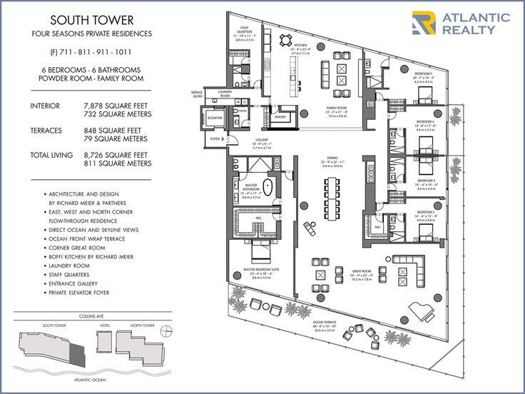 11 best Plans images – Four Seasons Housing Floor Plans