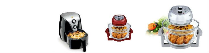 Oil Less Fryer Reviews - Home Of The Oil Less Cooking