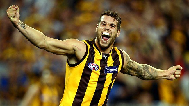 Hawthorn star Lance Franklin set to join Sydney Swans after GWS withdraws offer.