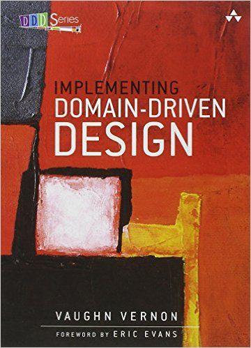 amazonfr implementing domain driven design vaughn vernon livres