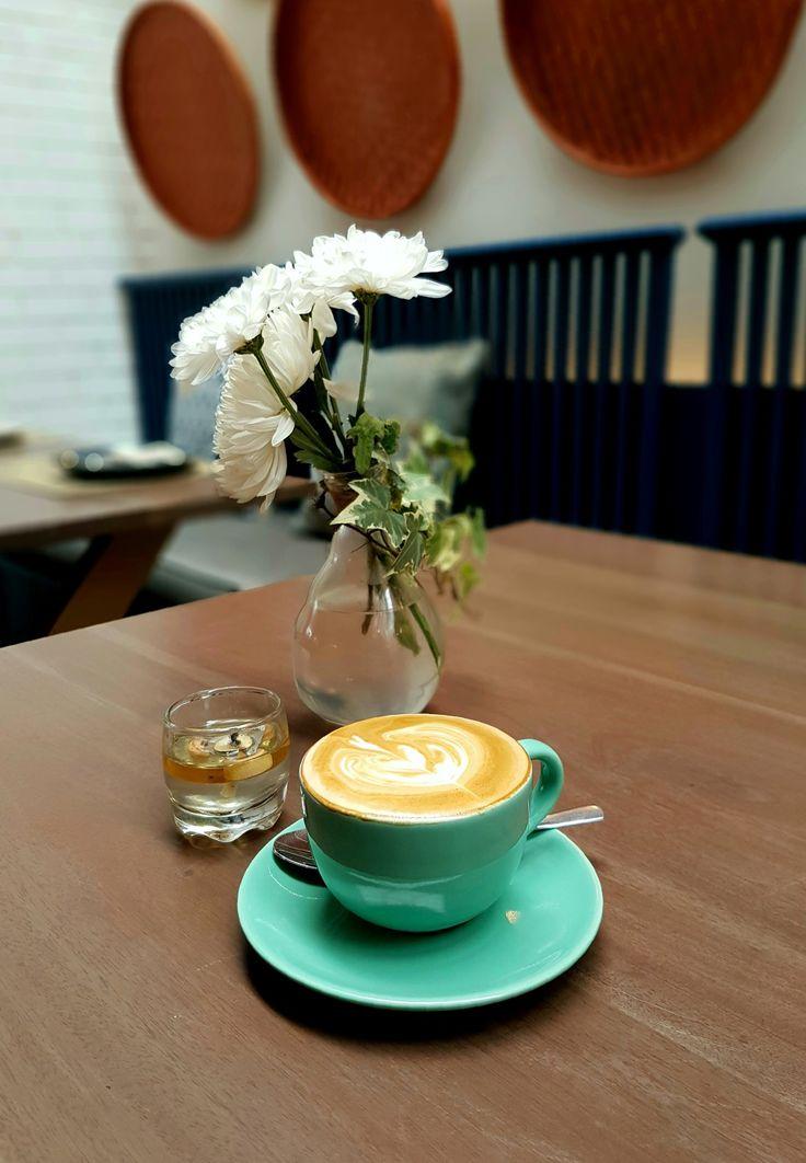 """""""Cappuccino"""", Gioi, Jakarta"""