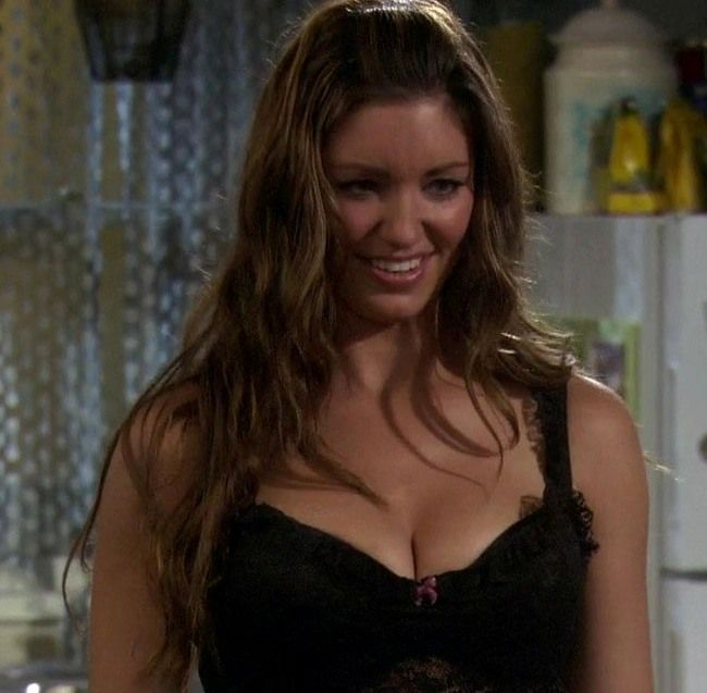 Christy mack big tits