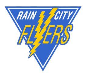 Rain City Flyers - Youth Running