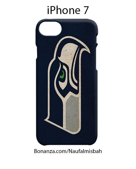 Seattle Seahawks iPhone 7 Case Cover
