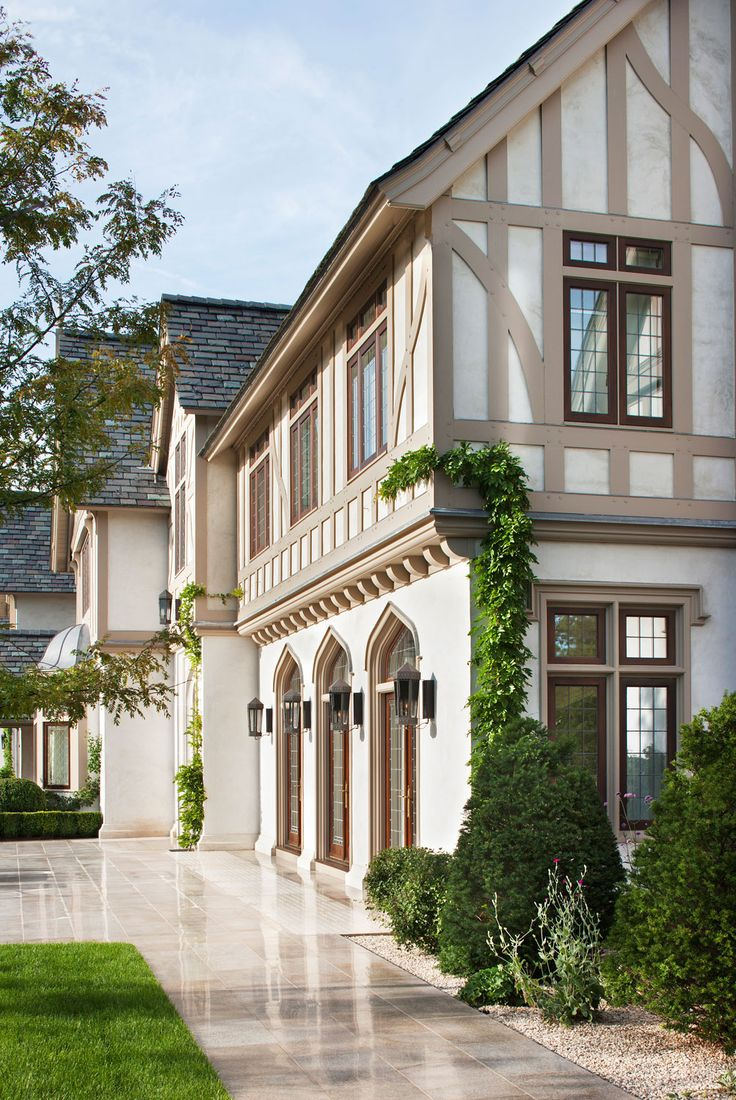 Tudor Facade best 25+ tudor house exterior ideas on pinterest | english tudor