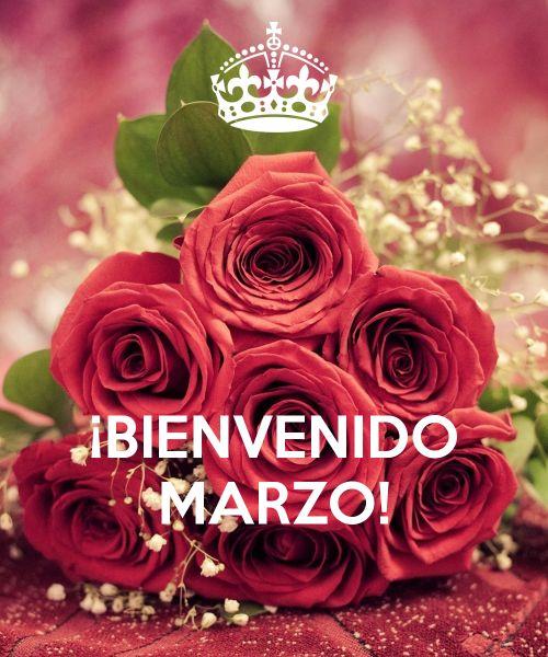 Imagenes+de+Rosas+Bienvenido+Marzo+Para+Compartir