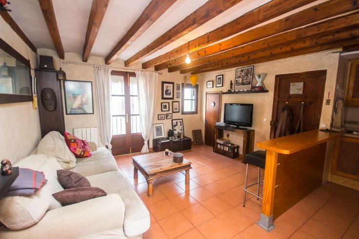 Portixol/ Es Molinar, Palma de Mallorca: Charming and cosy apartment in Portixol