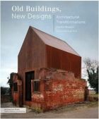 Old Buildings, New Designs | Designers & Books