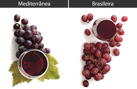 A dieta mediterrânea do Brasil - nutricao - Revista SAÚDE
