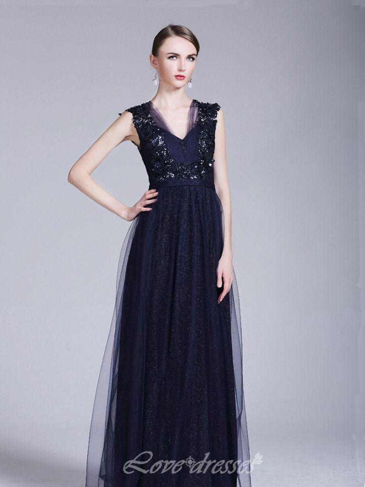 2015 Latest Version Prom Dresses Bridesmaid Dress Evening Dress Party Dress Graduation Gown S167 on Luulla
