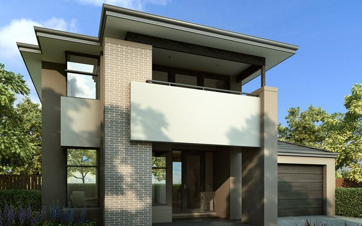 Calibre, New Home Designs - Metricon