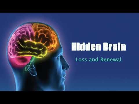 hidden brain -  Loss and Renewal - Maya Shankar