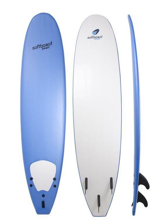 Prancha De Surf 5.8 Softboard